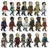 Fallout персонажи