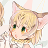Sand Cat (Kemono Friends)