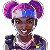 Lifeline (Apex Legends)