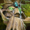 Rooftrellen the Treant Protector