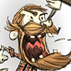 Woodie (Don't Starve)