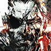 Metal Gear Art