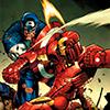 Marvel Battles
