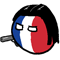 countryballs