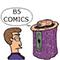 B5 comics