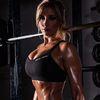 Женские мускулы