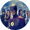 Arrow/The Flash