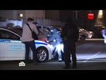Колокольцев посмотрел в глаза бирюлёвскому убийце: видео,News,,Глава МВД Владимир Колокольцев лично встретил Орхана Зейналова, которого спецназ доставил в Москву из Коломны, где прятался бирюлёвский убийца