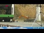 Теракт в Волгограде совершила смертница,News,,Сегодня днем в Волгограде произошел теракт. Взрывное устройство сработало в пассажирском автобусе, переполненным людьми. По последним данным, погибли 5 человек, более 30 получили ранения, в их числе- полуторагодовалый ребенок. В Следственном комитете соо