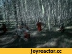 Voodoo People (Morozko version)