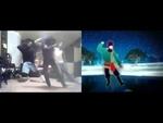 """Танцуй как Распутин,Autos,,Американские любители поиграть в приставку наконец разучили новый """"танец Распутина"""" с элементами русского народного танца"""