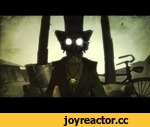 The Backwater Gospel (HD) DISTURBINGLY AWESOME Animated movie,People,,The Backwater Gospel (HD)