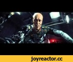 Wolfenstein: The New Order,Games,,Rewrite Nazi-ruled history in Wolfenstein: The New Order!
