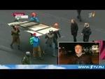 Жертвами уличного противостояния в Киеве стали уже 67 человек 20.02.2014,Film,,Обновились данные о погибших и пострадавших за два дня уличных столкновений в Киеве. Украинский Минздрав подтвердил информацию о 67 жертвах, в их числе - 11 человек, которые умерли в больницах. Их ранения были настолько т
