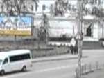 Российские военные в 39-м учебном отряде ВМС Украины,Nonprofit,,После того как российские войска вторглись на территорию украинской воинской части с личным составом на автомобиле КАМАЗ они были блокированы внутри украинским БТР, теперь мировое сообщество может видеть, что Россия не только блокирует