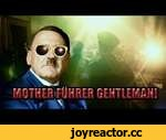 Adolf Hitler - Mother Führer Gentleman (EXTENDED VERSION!),Music,,Original song: PSY - Gentleman Movie: Der Untergang Like my Facebook page: https://www.facebook.com/Deficere2 Prograns used: Sony Vegas (Video and audio editing) Adobe After Effects (Visual Effects) Mp3 Download link: h