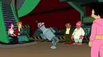 Bender dance