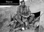 Факты о первой Мировой Войне
