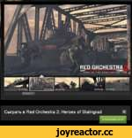 RED ORCHESTRA roes of Stalingrad