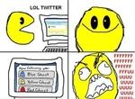 LOL TWITTER  f fP^  Now tollovAng you  6W GKo34-\  13 Yellow CmI\qs4/  Fed Gbo< +  FFFFFFF FFFFFFF FFFFFF FFFUU UUUU UUUU UUUU UUUU ниш.