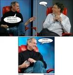 """Билл, о какая Windows было до """"Селдёрки""""'"""
