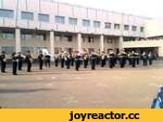 Oppa Gangnam Style Kazakh Military Orchestra Performance,Music,,Within the framework of KADEX 2014