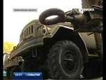 Броневики и БМП массово распродают в Нежине,News,,В украинской армии распродажа. Военные Нежина предлагают купить броневики, боевые машины пехоты, грузовики и легковые автомобили. Всё это называют излишками. Технику выпустили в семидесятых годах прошлого века, и теперь армия в ней не нуждается. На в