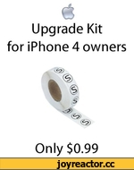 Upgrade Kit for ¡Phone 4 owners (ß Only $0.99