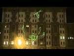 на посольстве сша появился обама заглатывающий банан,News,,Ролик от Инициативная группа Московских студентов https://www.youtube.com/channel/UCZAtLTJMt9cbLYSRt8ZdlXQ  Совсем нетолерантная акция прошла этой ночью у посольства США в Москве, где именинника... накормили бананом. Шоу было ярким. С помощь