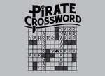 -PfRATE Crossword