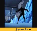 "Batman Beyond - Mr Freeze's Death,Entertainment,,~SONG LINK BELOW~  This footage belongs to Warner Brothers. I do NOT own it in any way.  Since a number of people have been asking, the name of the track is ""Farewells"" - Batman Beyond OST (http://www.youtube.com/watch?v=JYEky8d8eU4)"