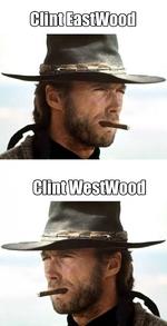 клинт иствуд. клинт вествуд. clint eastwood westwood