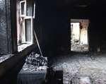 А на машину им пофиг Боевики повредили Хюндай на улице Донецка,News,,https://www.facebook.com/1stvc #1stvc