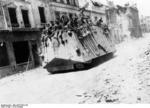 Дневник немецкого солдата