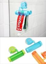 Прибор для выдавливания зубной пасты