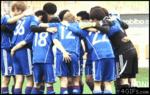 Голубая команда
