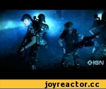 Aliens Colonial Marines Nuevo Trailer Official New Trailer (Contact Trailer)