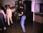 Артемий Лебедев отжигает на дискотеке