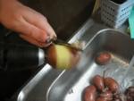 Чистилка для картошки