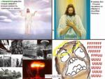 {..На шестой день Бог создал зверей и всякую живность, снующую по земле..._ *& I И сказал Бог: • Создам I человека по образу и подобию Своему... Г?????? РРРРРРР РРРРРР рррии ииии ииии ииии ииии ииии-