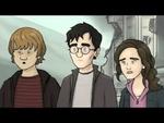 """Как должен был закончиться """"Гарри Поттер"""",Film,harry potter,magic,гарри поттер,теги такое веселье,Оригинальное видео - http://www.youtube.com/watch?v=YsYWT5Q_R_w VK - http://vk.com/ze6ypo"""