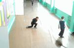 драка школьников