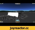KSP Bulldozer demo,People & Blogs,,An idea I had. Not really sure what to do with it yet...