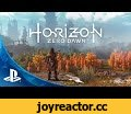 Horizon Zero Dawn - E3 2015 Trailer | PS4,Gaming,,May contain content inappropriate for children.  Visit www.esrb.org for rating information.