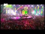 Супердискотека 2012. Оксана Почепа Акула - Кислотный DJ,Music,супедискотека,олимпийский,2012,кислотный,dj,диджей,mtv,record,Супердискотека 9 марта 2012 года. Открывала дискотеку Оксана Почепа Акула - Кислотный DJ.