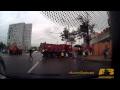 Кирпичный завод!,Autos & Vehicles,,Москва, 30 июня. Самосвал едва не снес в толпу пешеходов на Рязанском проспекте в столице, уходя от столкновения с другим автомобилем. ДТП произошло днем в минувшее воскресенье, 28 июня. Водитель китайского самосвала не сбросил скорость перед светофором напротив то