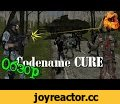Codename CURE [Обзор],Gaming,Codename CURE,geraintv,gera,tv,in,geraingames,game,games,mod,half,life,Half-Life 2 (Video Game),игра,игры,обзор,мод,халф лайф 2,cs,left4dead,l4d,zombie,зомби,бесплатная игра,гера,ин,тв,герыч,Игра: Codename CURE Подписаться на канал: http://www.youtube.com/channel/UCdF0F