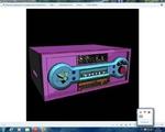 радиоприёмник — Фотоальбом Windows Live ^ ^ Изменить, упорядочить или предоставить общий доступ Файл » Электронная почта Печать » 1 из 1 к к Показ слайдов Настроить,