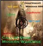 666 DogeMonster