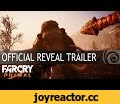 Far Cry Primal – Official Reveal Trailer [UK],Gaming,far cry,ubisoft,stone age,fight,game,flint,mammoth,sabertooth,new game,savage,tribe,hunt,Discover Far Cry at the Stone Age: http://ubi.li/tyuak The award-winning Far Cry franchise that stormed the tropics and the Himalayas now enters the or